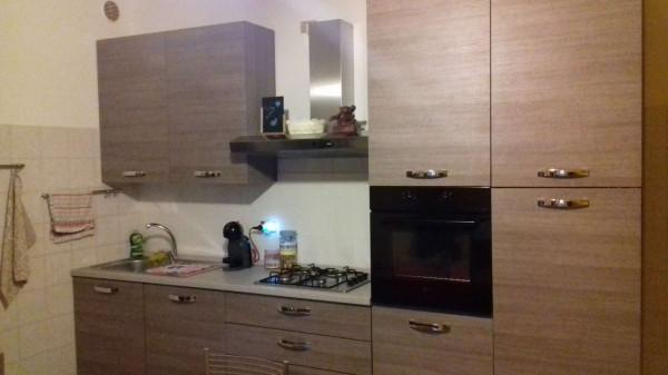 Appartamento in affitto a Caronno Pertusella, Arredato, con giardino, 55 mq - Foto 9