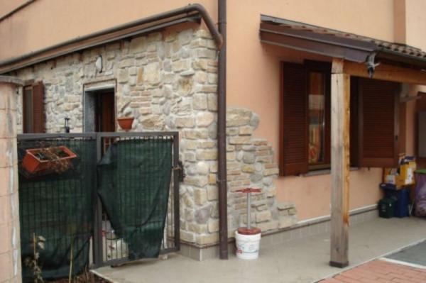 Appartamento in affitto a Caronno Pertusella, Arredato, con giardino, 55 mq - Foto 11