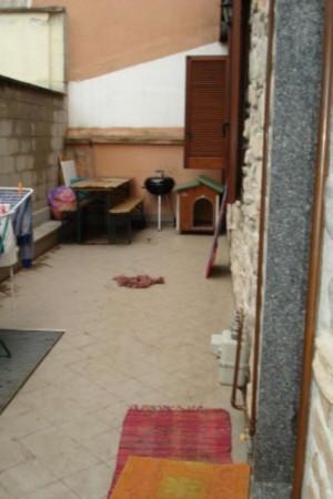 Appartamento in affitto a Caronno Pertusella, Arredato, con giardino, 55 mq - Foto 8