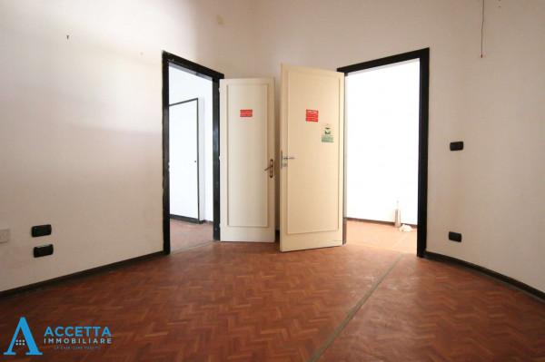 Negozio in vendita a Taranto, Tre Carrare, Battisti, 51 mq - Foto 11