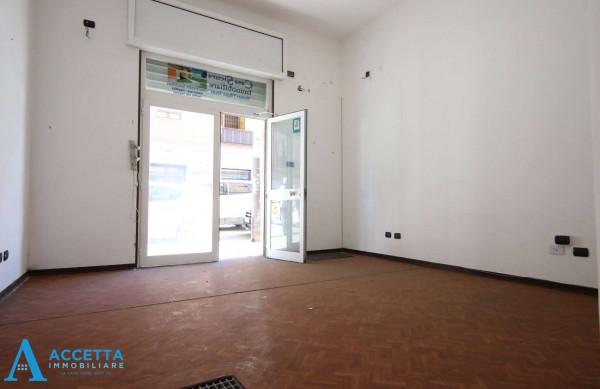 Negozio in vendita a Taranto, Tre Carrare, Battisti, 51 mq - Foto 6