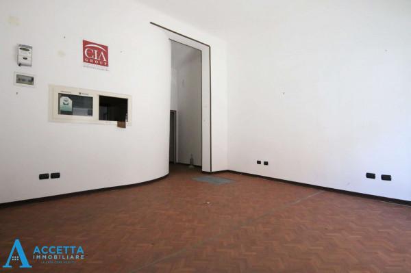 Negozio in vendita a Taranto, Tre Carrare, Battisti, 51 mq - Foto 13