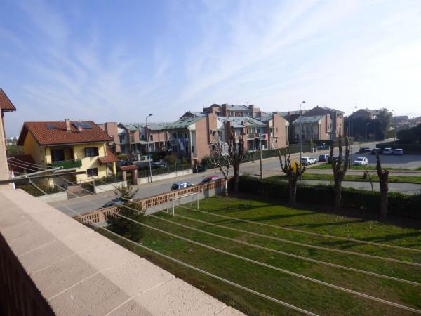 Appartamento in vendita a Mappano, Via Marconi, 94 mq - Foto 17