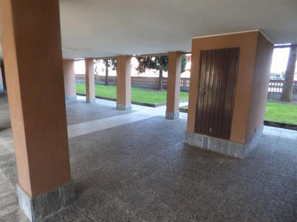 Appartamento in vendita a Mappano, Via Marconi, 94 mq - Foto 10