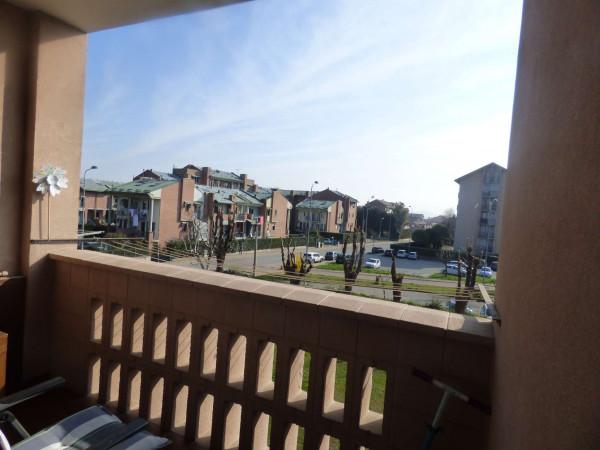 Appartamento in vendita a Mappano, Via Marconi, 94 mq - Foto 24