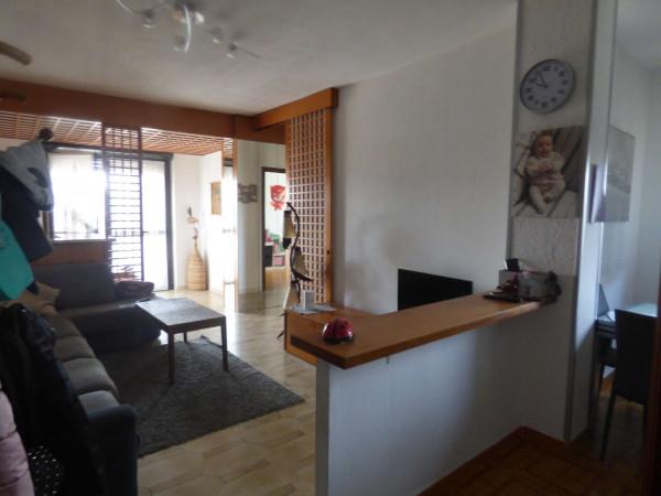 Appartamento in vendita a Mappano, Via Marconi, 94 mq