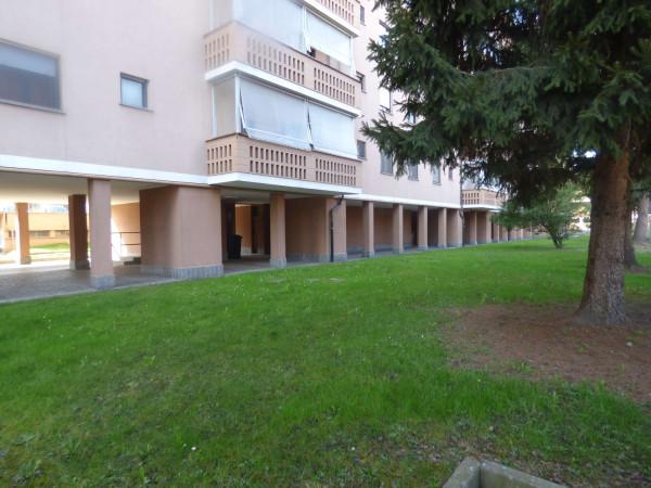 Appartamento in vendita a Mappano, Via Marconi, 94 mq - Foto 2