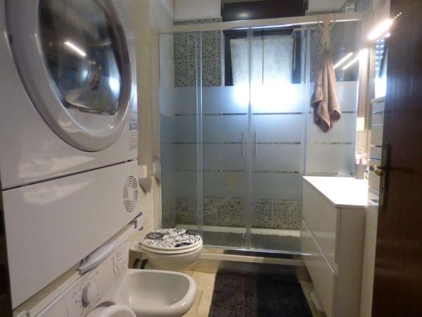 Appartamento in vendita a Mappano, Via Marconi, 94 mq - Foto 14