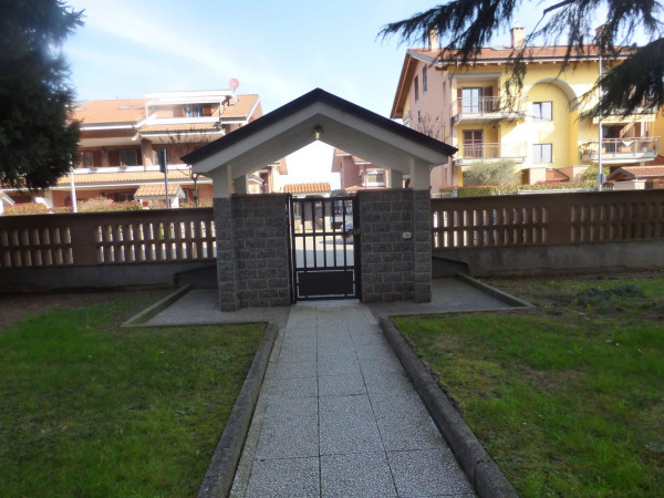 Appartamento in vendita a Mappano, Via Marconi, 94 mq - Foto 3
