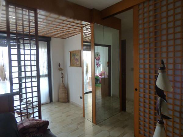 Appartamento in vendita a Mappano, Via Marconi, 94 mq - Foto 16