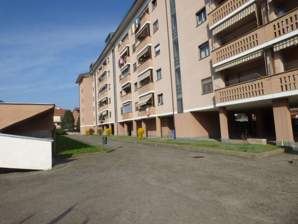 Appartamento in vendita a Mappano, Via Marconi, 94 mq - Foto 7