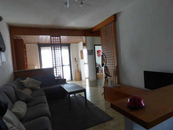 Appartamento in vendita a Mappano, Via Marconi, 94 mq - Foto 31