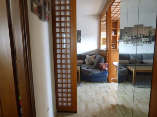 Appartamento in vendita a Mappano, Via Marconi, 94 mq - Foto 13