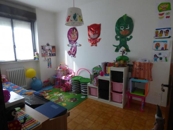Appartamento in vendita a Mappano, Via Marconi, 94 mq - Foto 19