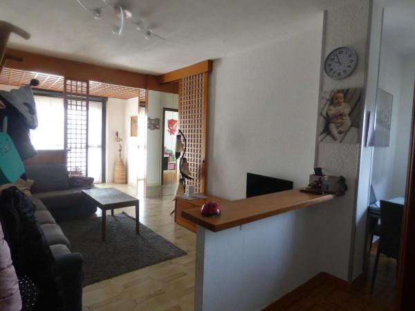 Appartamento in vendita a Mappano, Via Marconi, 94 mq - Foto 34