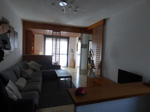 Appartamento in vendita a Mappano, Via Marconi, 94 mq - Foto 27