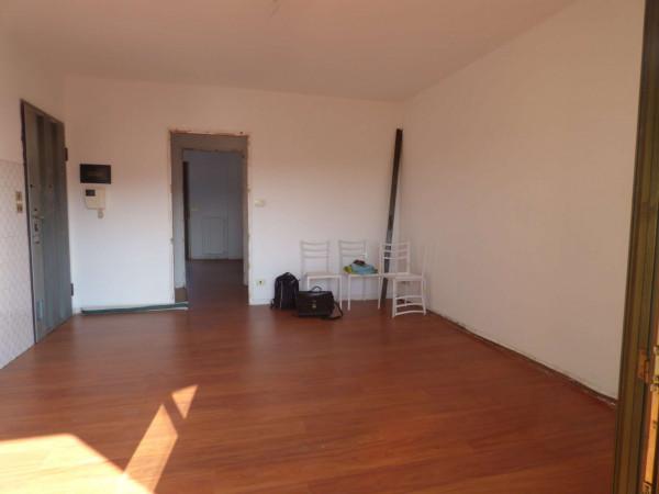 Appartamento in vendita a Torino, Villaretto, 65 mq - Foto 14