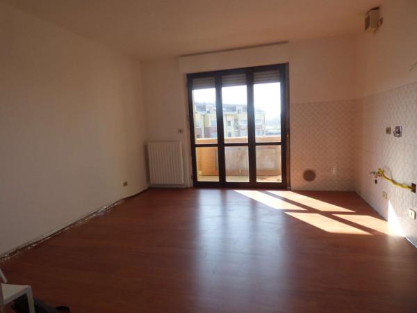 Appartamento in vendita a Torino, Villaretto, 65 mq - Foto 3