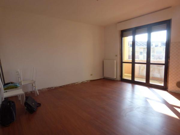 Appartamento in vendita a Torino, Villaretto, 65 mq