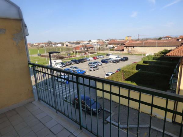 Appartamento in vendita a Torino, Villaretto, 65 mq - Foto 7
