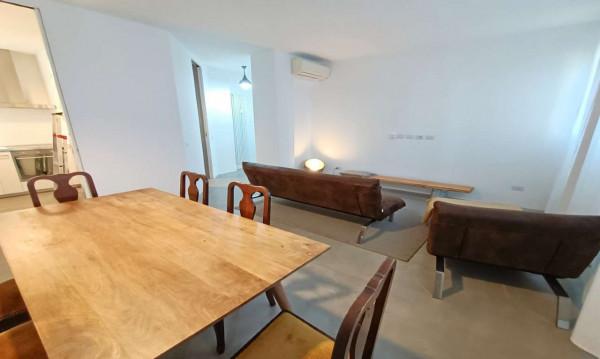 Appartamento in affitto a Milano, Fiera, Arredato, 55 mq
