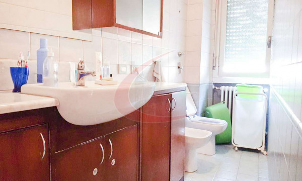 Appartamento in affitto a Milano, Jenner, Arredato, 85 mq - Foto 2