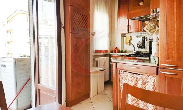 Appartamento in affitto a Milano, Jenner, Arredato, 85 mq - Foto 6