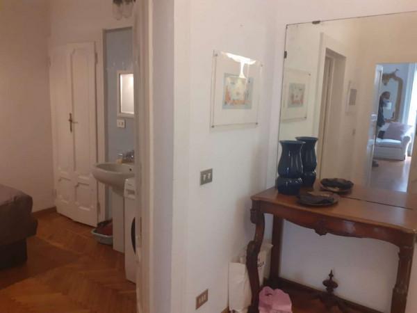 Appartamento in affitto a Milano, Montenapoleone, Arredato, 85 mq - Foto 4