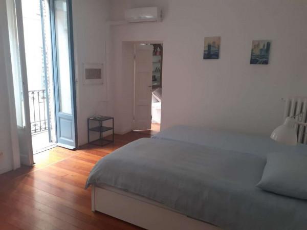 Appartamento in affitto a Milano, Montenapoleone, Arredato, 85 mq - Foto 7