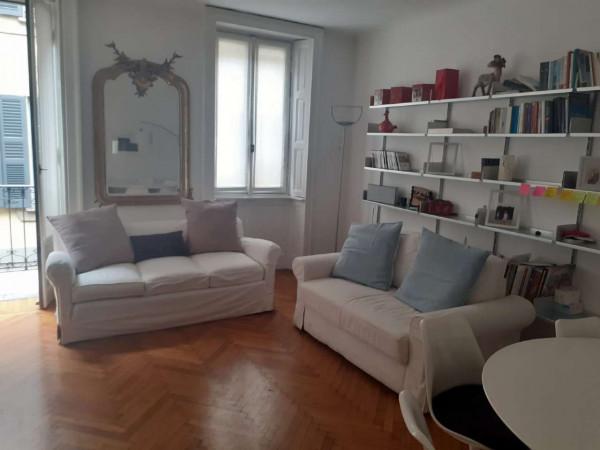 Appartamento in affitto a Milano, Montenapoleone, Arredato, 85 mq - Foto 10