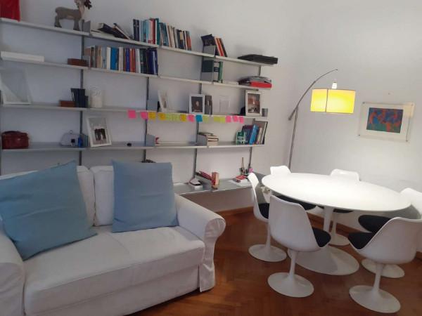 Appartamento in affitto a Milano, Montenapoleone, Arredato, 85 mq