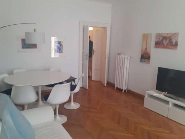 Appartamento in affitto a Milano, Montenapoleone, Arredato, 85 mq - Foto 9