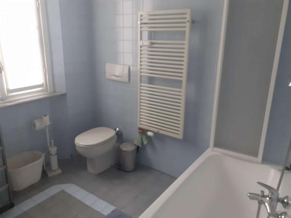 Appartamento in affitto a Milano, Montenapoleone, Arredato, 85 mq - Foto 2