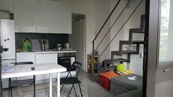Appartamento in affitto a Milano, Ripamonti, Arredato, con giardino, 45 mq