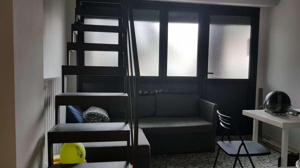 Appartamento in affitto a Milano, Ripamonti, Arredato, con giardino, 45 mq - Foto 5