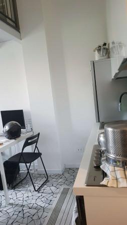 Appartamento in affitto a Milano, Ripamonti, Arredato, con giardino, 45 mq - Foto 9