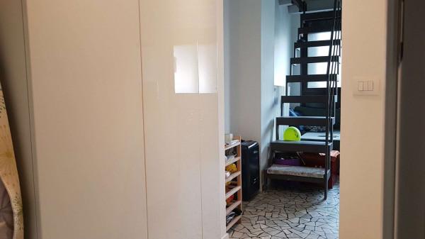 Appartamento in affitto a Milano, Ripamonti, Arredato, con giardino, 45 mq - Foto 15