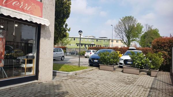 Appartamento in affitto a Milano, Ripamonti, Arredato, con giardino, 45 mq - Foto 3