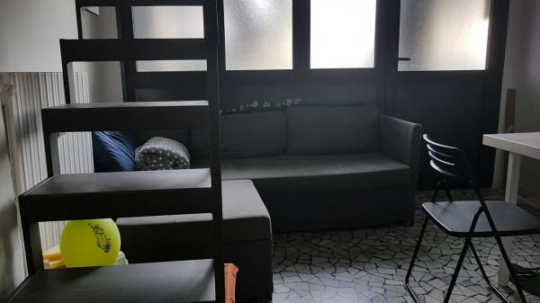 Appartamento in affitto a Milano, Ripamonti, Arredato, con giardino, 45 mq - Foto 13