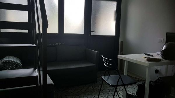 Appartamento in affitto a Milano, Ripamonti, Arredato, con giardino, 45 mq - Foto 12