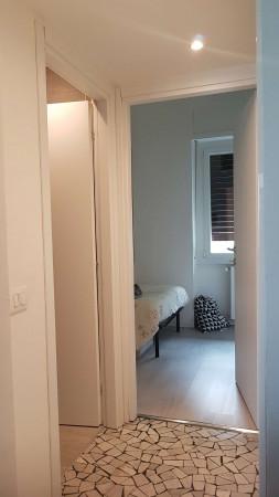 Appartamento in affitto a Milano, Ripamonti, Arredato, con giardino, 45 mq - Foto 14