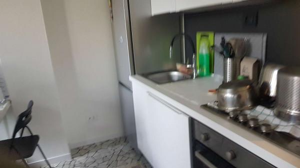 Appartamento in affitto a Milano, Ripamonti, Arredato, con giardino, 45 mq - Foto 11