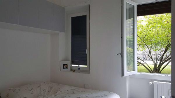 Appartamento in affitto a Milano, Ripamonti, Arredato, con giardino, 45 mq - Foto 18