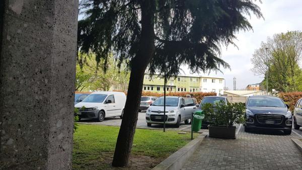 Appartamento in affitto a Milano, Ripamonti, Arredato, con giardino, 45 mq - Foto 7
