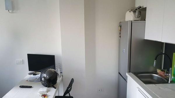 Appartamento in affitto a Milano, Ripamonti, Arredato, con giardino, 45 mq - Foto 10