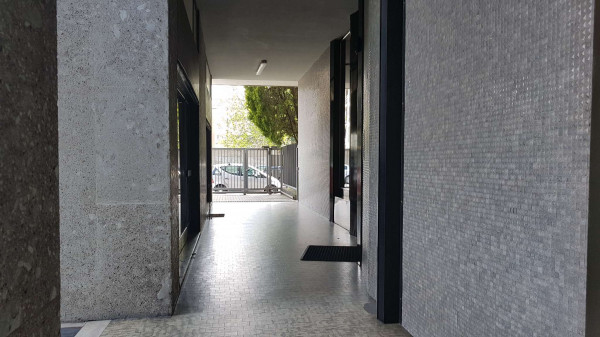 Appartamento in affitto a Milano, Ripamonti, Arredato, con giardino, 45 mq - Foto 4