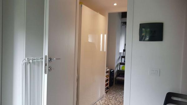 Appartamento in affitto a Milano, Ripamonti, Arredato, con giardino, 45 mq - Foto 17