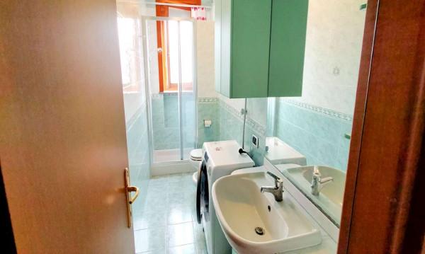 Appartamento in affitto a Milano, Lorenteggio, Arredato, 110 mq - Foto 3