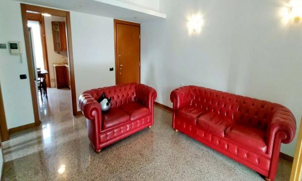 Appartamento in affitto a Milano, Lorenteggio, Arredato, 110 mq - Foto 10