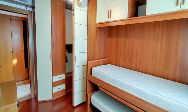 Appartamento in affitto a Milano, Lorenteggio, Arredato, 110 mq - Foto 4